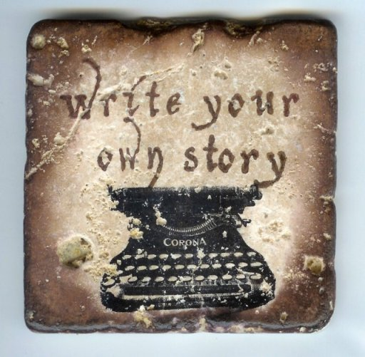 write-your-own-story