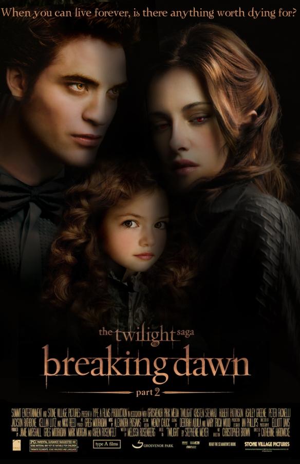 The Twilight Saga Is Over | the secret keeper
