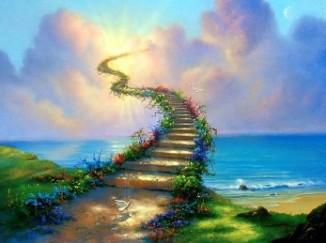 spiritual pathway