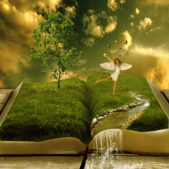 Bienvenidos al nuevo foro de apoyo a Noe #268 / 17.06.15 ~ 22.06.15 Book_by_lysanne-grass-stream-fairy-butterflies