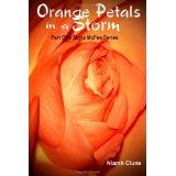 orange petal cover