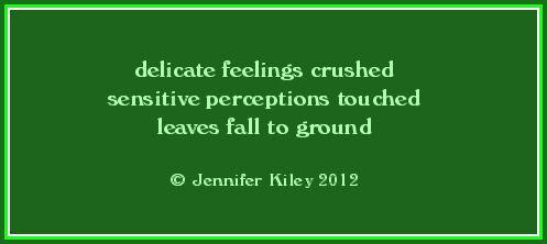 derrière le voile  par j. kiley  © Jennifer Kiley 2012