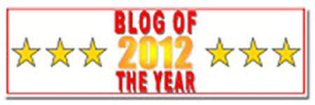 blog-of-the-year 2012