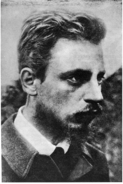 Rilke 501 x 750