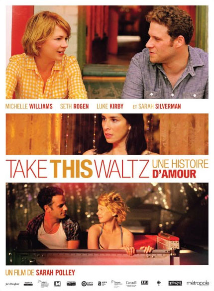 Take This Waltz in France