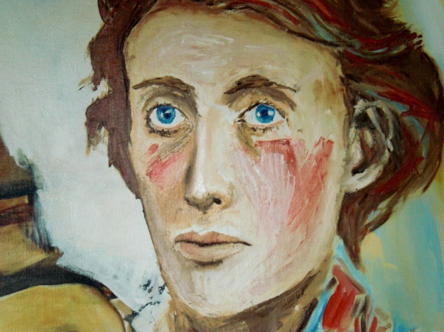 virginia woolf painting  1024x768