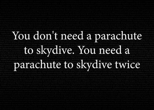 skydive  recreate  funny