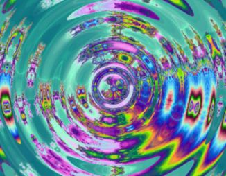 tripping ripples