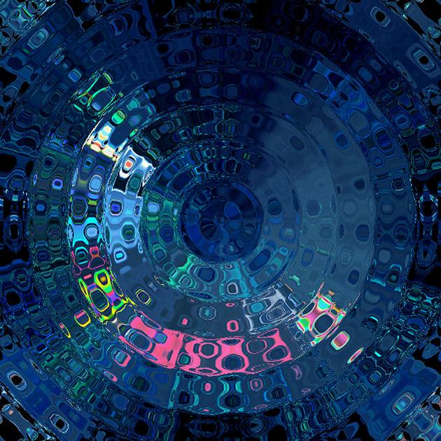 blue orbit by j. kiley © jennifer kiley 2013