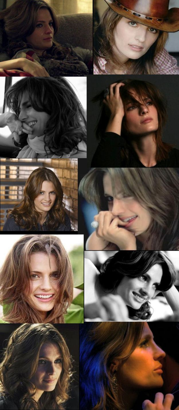 love stana katic by j. kiley © jennifer kiley 2013