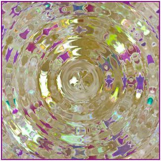 shotting stars reflect on water by j. kiley (c) jennifer kiley