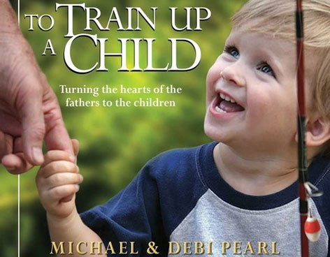 to train up a child  child abuse