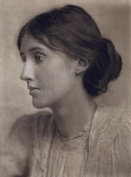 virginia woolf by george charles beresford 1902