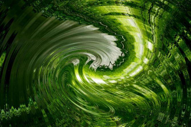 awesome green by j. kiley © jennifer kiley 2013