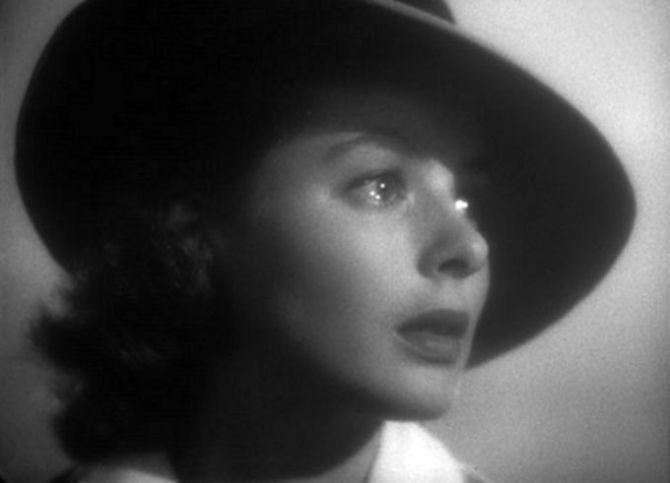 casablanca: ilsa role played by ingrid berman 680x491