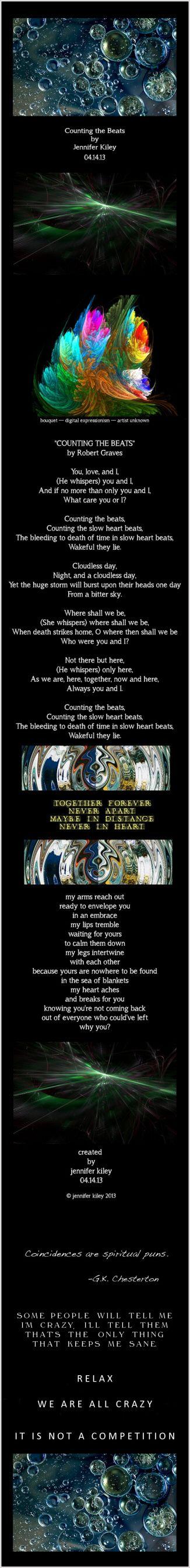 counting the beats by jennifer kiley (c) jennifer kiley 2013