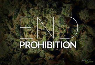 end prohibitiion pot