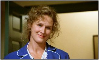 "glenn close as jenny fields in ""the world according to garp""  642x390"