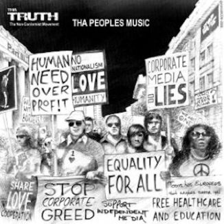 tha truth poster