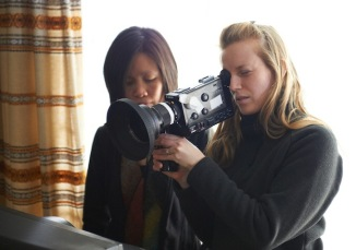 "sarah polley actor writer director shooting new documentary : stories we tell""  680x478"