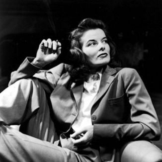 --- If you obey all the rules, you miss all the fun... Katharine Hepburn – Alfred Eisenstaedt