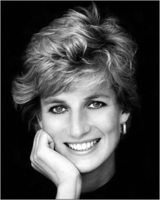 Diana Princess of Wales  1284x1612