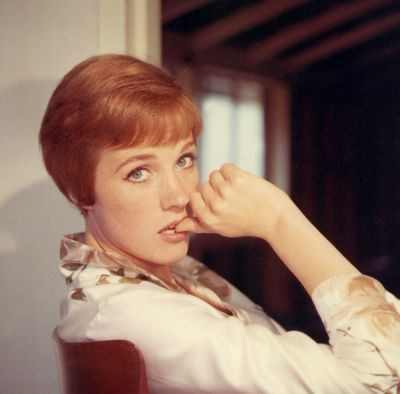 Young julie andrews #11