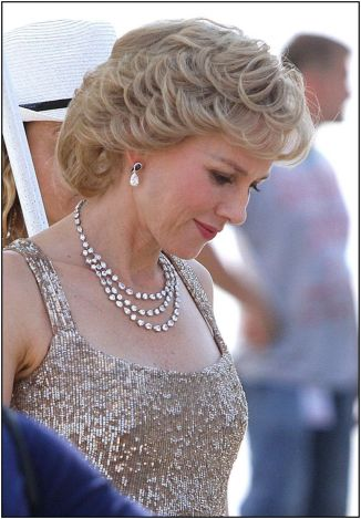 Naomi Watts as Princess Diana 854x1230