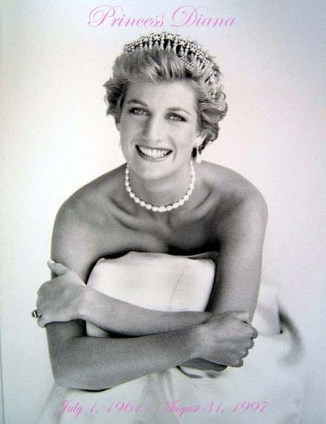 princess-diana dates