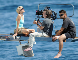"""Diana"" film on location in the Mediterranean  960x740"