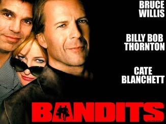 Bandits poster  great