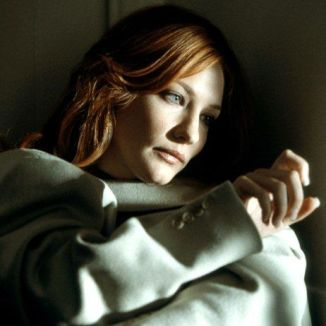 cate looking pensive