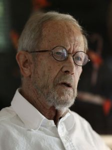 elmore leonard-lauded