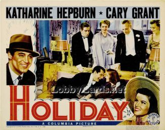 holiday poster with everyone