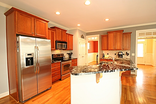 Bright Kitchen  3456x2304