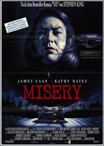 misery screenplay  william goldman