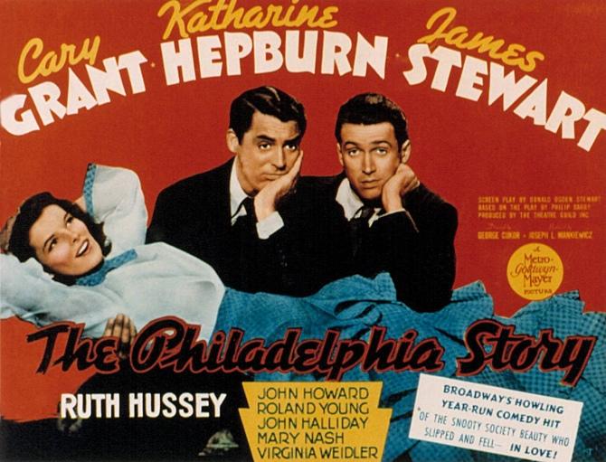 Poster - Philadelphia Story, The_02