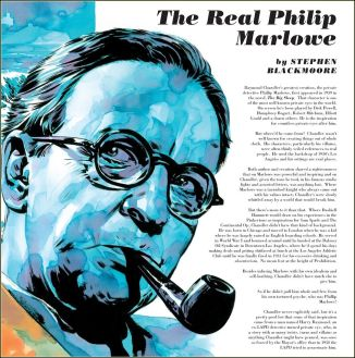 The Real Philip Marlowe  1086x1097