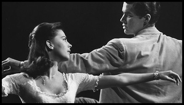 west-side-story b and w tony and maria dancing 1