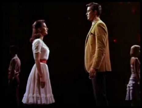 west side story maria meets tony first time at dance 1