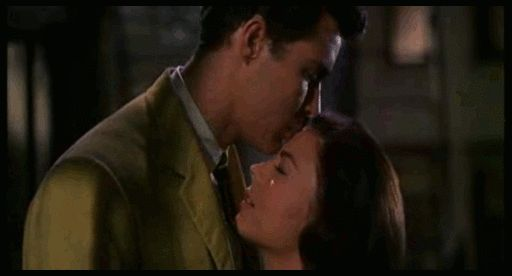 west-side-story tony and maria kissing on forward 1