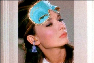 Breakfast-At-Tiffany-s-audrey-hepburn-being woken from sleep