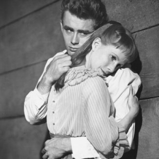 Julie_Harris-& james dean