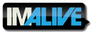 logo imalive  chat