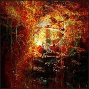 Reflecting Abstract Artist --- Jaison Cianelli