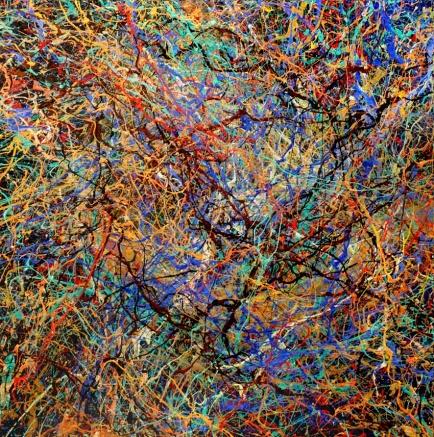 abstraction p420 artist tehos tehos
