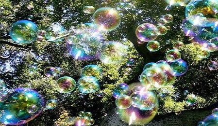 bubbles grounded