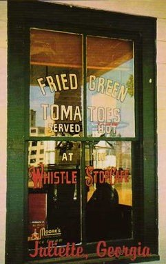 fgt whistlestop cafe window