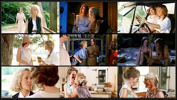 fried-green-tomatoes photo array of idgie & ruth