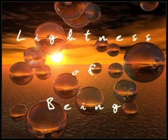 lightness of being day wednesday